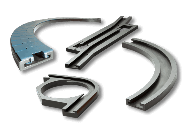 Conveyor Components and Spares