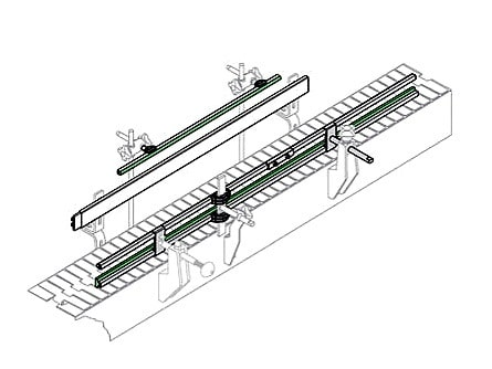 Conveyor Product Guides