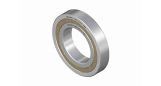 Cylindrical Radial Roller Bearings